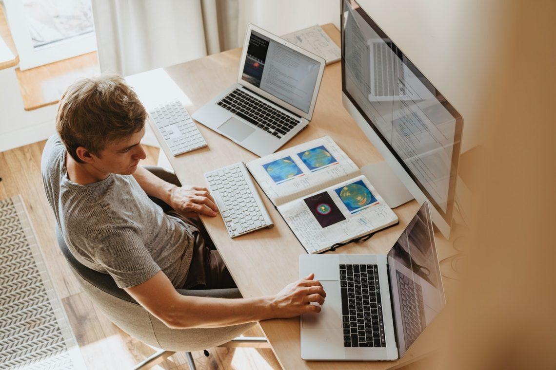 Абонентское обслуживание компьютерных сетей: особенности